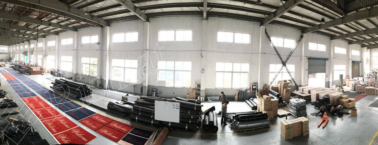 floor matting manufacturer